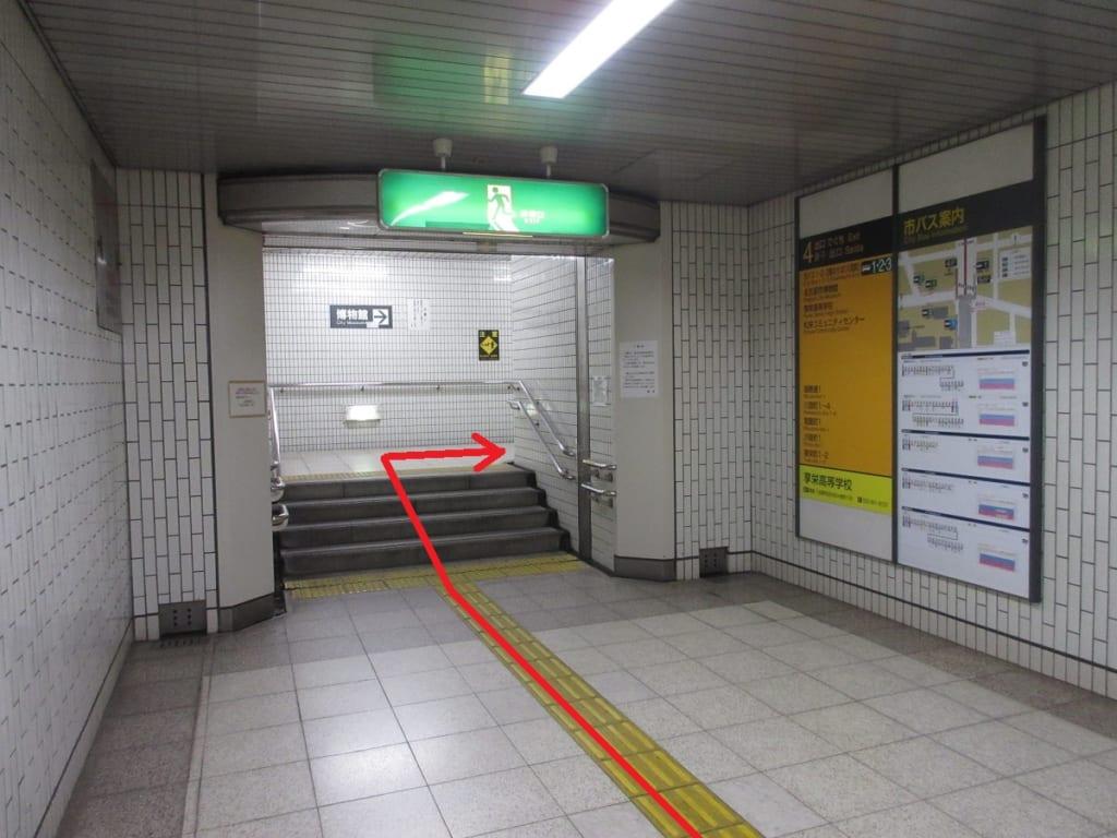 桜通線 桜山駅